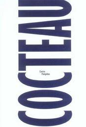 Cocteau - Intérieur - Format classique