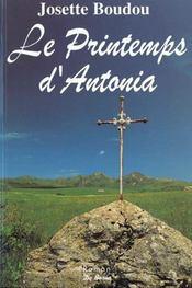 Printemps D Antonia (Le) - Intérieur - Format classique