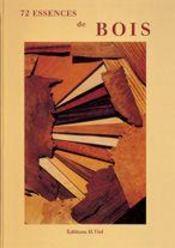 72 essences de bois - Intérieur - Format classique