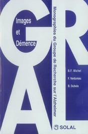 Images Et Demences - Intérieur - Format classique