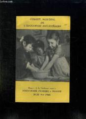 Rapport De La Conference Tenue A L Universite Charles A Pragues 26 - 27 - 28 Aout 1948. - Couverture - Format classique