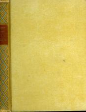 La Hourie. Le Livre De Demain. - Couverture - Format classique