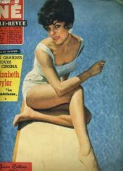 Cine Revue Tele-Revue - 39e Annee - N° 21 - Les Carnets D'Une Jeune Fille - Couverture - Format classique