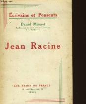 Jean Racine - Couverture - Format classique