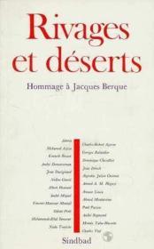 Rivages et deserts - Couverture - Format classique