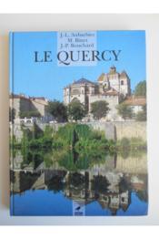 Quercy (Relie) - Couverture - Format classique