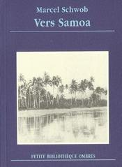 Vers Samoa - Intérieur - Format classique