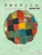 Dactylo - Couverture - Format classique