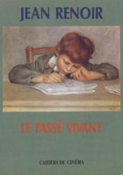 Passe Vivant (Le) - Couverture - Format classique