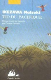 Tio du Pacifique - Couverture - Format classique