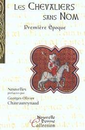 Chevaliers Sans Nom /1 - Intérieur - Format classique