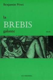 La brebis galante - Intérieur - Format classique