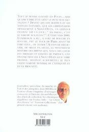 Les Puces Sautent Les Siecles ; Du Chiffonnier A L'Antiquaire - 4ème de couverture - Format classique