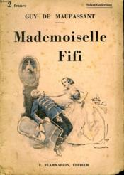 Mademoiselle Fifi. Collection : Select Collection N° 209 - Couverture - Format classique