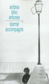 Dormir Accompagne - Intérieur - Format classique