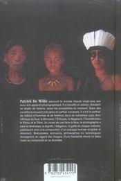 A Hauteur De ; Hommes - 4ème de couverture - Format classique