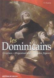 Dominicains (Les) - Intérieur - Format classique