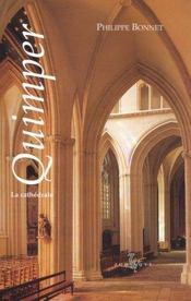 Quimper, La Cathedrale - Intérieur - Format classique
