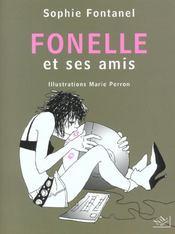 Fonelle Et Ses Amis - Intérieur - Format classique