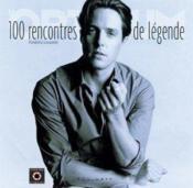 L'OPTIMUM. 100 Recontres de Légende - Couverture - Format classique