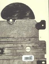 Traiter De Mecaniques - 7 - 4ème de couverture - Format classique