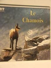 Chamois (pemf) - Couverture - Format classique