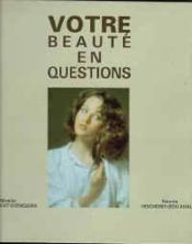 Votre beauté en question - Couverture - Format classique