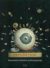 Confino Francois. Explosition - Couverture - Format classique