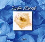 Jardin secret - Intérieur - Format classique