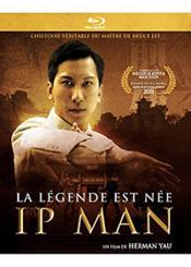 Ip Man 3 - La Légende Est Née - Couverture - Format classique