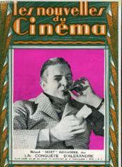 Les Nouvelles Du Cinema - La Conquete D'Alexandre - Couverture - Format classique