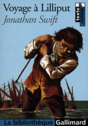 Vente  Voyage a lilliput recit  - Jonathan Swift