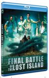 DVD & Blu-ray - Final Battle Of The Lost Island