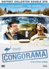 DVD &amp; Blu-ray - Congorama