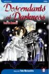 Livres - Descendants Of Darkness : Volume 8