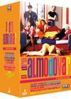 DVD & Blu-ray - Pedro Almodóvar - 8 Films Cultes
