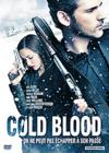 DVD & Blu-ray - Cold Blood