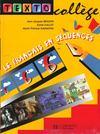 Textocollege 6e - francais - livre de l'eleve - edition 2000