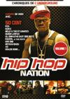 DVD & Blu-ray - Hip Hop Nation - Vol. 1