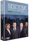 DVD & Blu-ray - New York, Section Criminelle - Saison 4