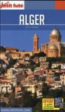 GUIDE PETIT FUTE ; CITY GUIDE ; Alger (édition 2016)  - Collectif Petit Fute