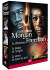 DVD & Blu-ray - Collection Morgan Freeman - Coffret 3 Dvd