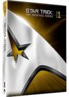 DVD &amp; Blu-ray - Star Trek - Saison 1