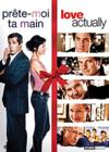 DVD &amp; Blu-ray - Prte-Moi Ta Main + Love Actually