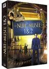 DVD & Blu-ray - La Nuit Au Musée 1 & 2