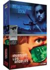 DVD & Blu-ray - Coffret Carpenter - New York 1997 + Invasion Los Angeles