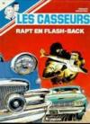 Livres - Rapt En Flash Back