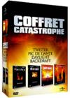 DVD & Blu-ray - Coffret Catastrophe - Twister + Le Pic De Dante + Daylight + Backdraft