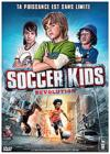 DVD & Blu-ray - Soccer Kids - Revolution