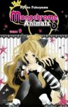 Livres - Monochrome animals t.9